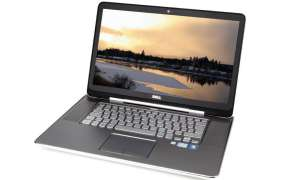 Dell XPS 15z, notebook, pc