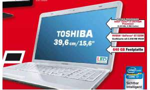 Toshiba Satellite L750-1NG