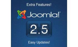 Open Source CMS Joomla in Version 2.5 erschienen
