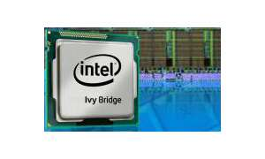 Ivy Bridge CPU