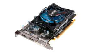HIS HD 7750 iCooler