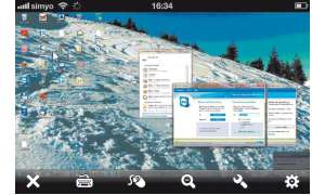 software, tools, handy, team viewer
