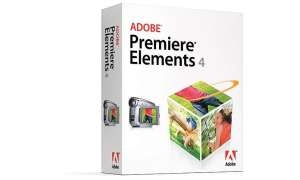 Videobearbeitung: Adobe Premiere Elements 4