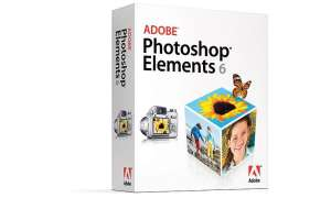 Bildbearbeitung: Adobe Photoshop Elements 6