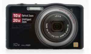 Panasonic Lumix SZ7 - Test Review