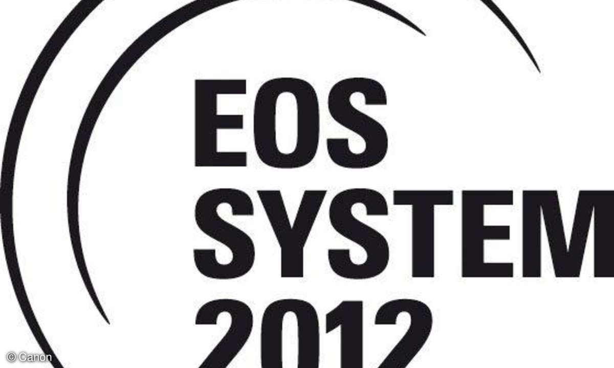 Canon: 25 Jahre EOS-System
