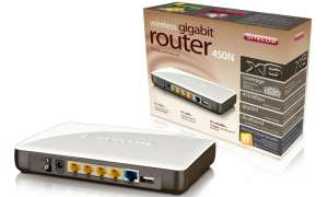 Sitecom 450N-Router