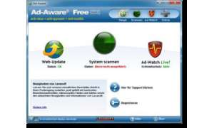 Softonic: Ad-Aware Free Internet Security 9.5
