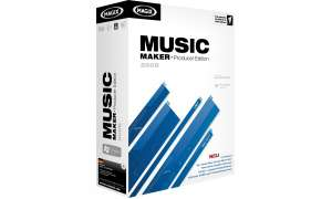 Magix Music Maker 2008 Producer Edition