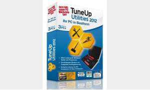 Tune-Up Utilies 2012 von S.A.D.