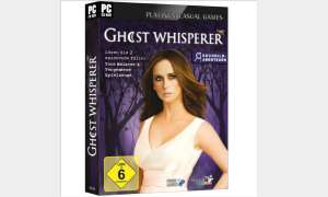 PC-Game zu Ghost Whisperer erschienen