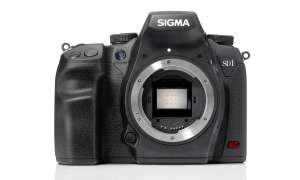 Sigma SD1 Merrill