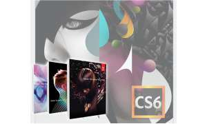Adobe CS 6 - Creative Cloud