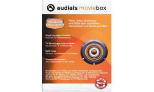 RapidSolution Software AG audials moviebox