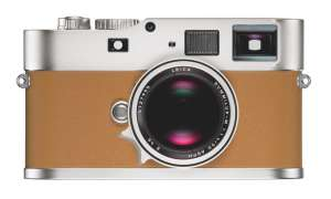 "Leica M9-P ""Edition Hermes"""