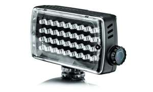 Manfrotto LED-Licht