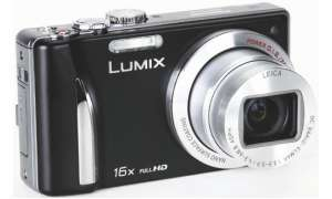 Panasonic  DMC-TZ25 im Test