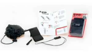 Bilora b-grip Travel Kit