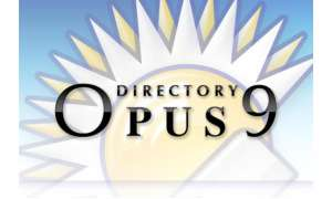 Directory Opus 9.x