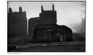 Henri Cartier-Bresson, Liverpool, 1962