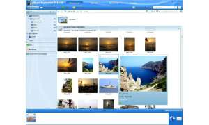 Avanquest Photo Explosion 5 Deluxe - Fotosoftware