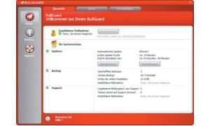 Test: BullGuard Backup 8.0
