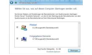 Workshop: Windows 7 - so klappt der Umstieg