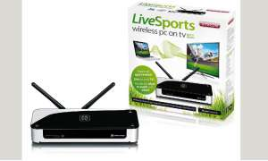 Sitecom: Wireless PC-on-TV MD-300