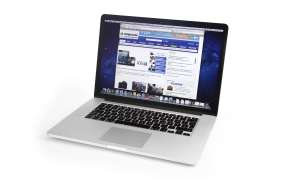 Apple MacBook Pro mit Retina-Display im Test
