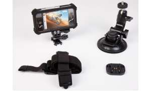 Rollei Suction Cup Mount