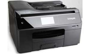 Lexmark OfficeEdge Pro5500