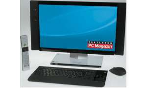 Dell XPS One Product Red