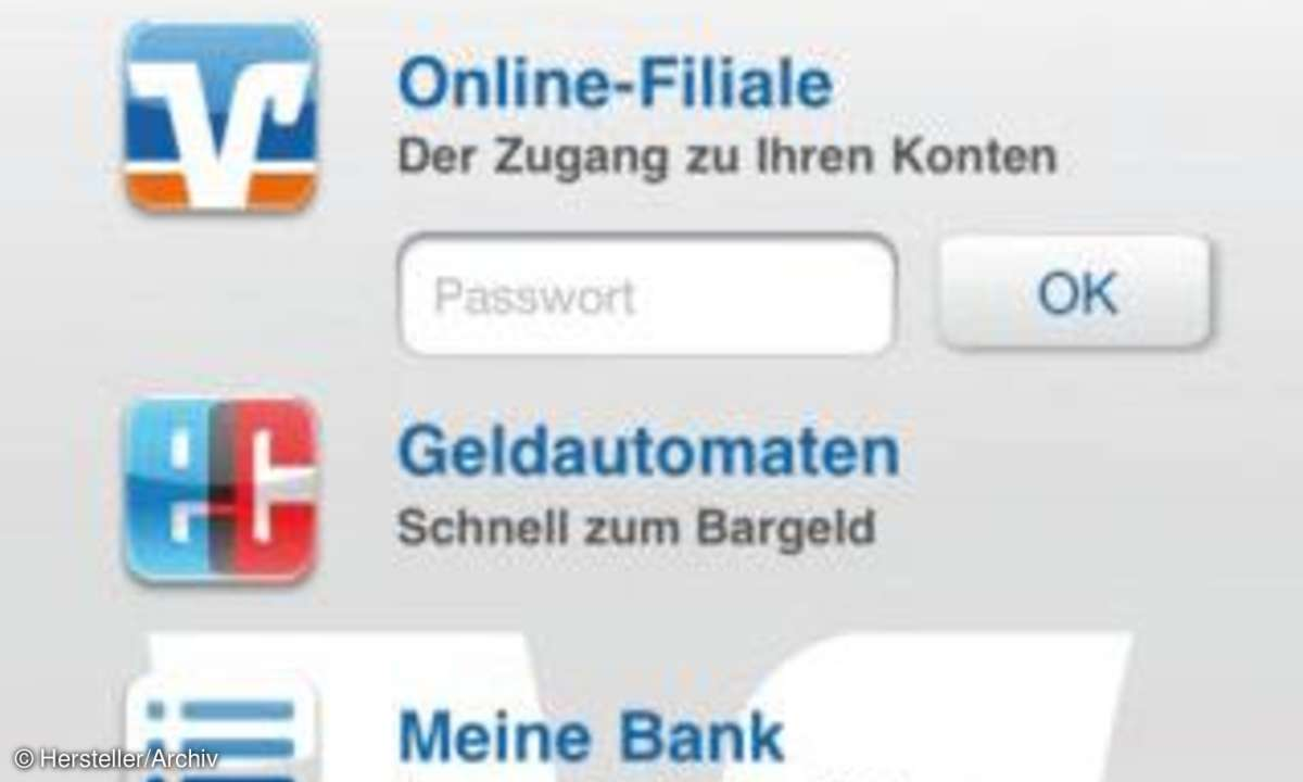 software, tools, onlinebanking