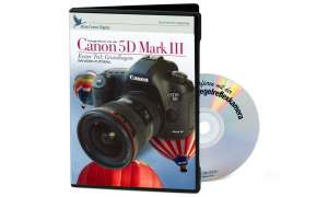 Canon EOS 5D Mark III Video Tutorial