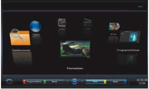 Test: Buhl Data Sceneo TVcentral 4