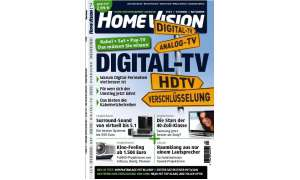 Home Vision 07/2008