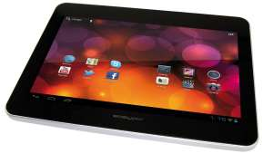 Tablet-PC EasyPad 971 mit schneller Dual-Core-CPU