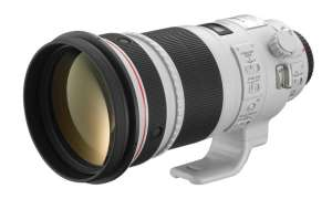 Canon EF 2,8/300mm L IS II USM