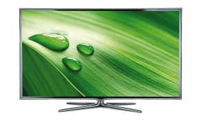 Samsung UE55ES6890, fernseher, home entertainment