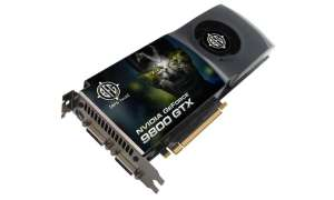 BFG GeForce 9800 GTX