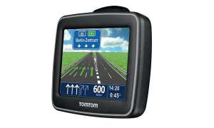 Pollin: Navigationssystem Tomtom Start Classic CE