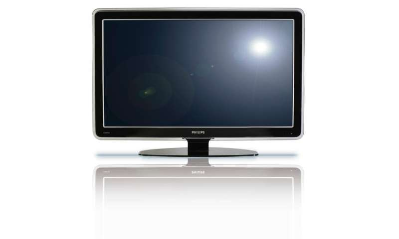 test 37 zoll lcd fernseher pc magazin. Black Bedroom Furniture Sets. Home Design Ideas