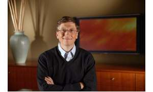 Bill Gates will Atom-Reaktor bauen