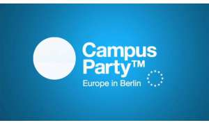 Campus Party Europe gastiert in Berlin