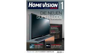 HomeVision Extra 1/2007 powered by Sharp