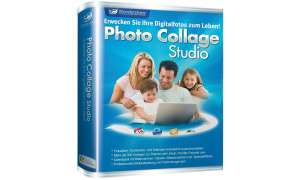 Wondershare Photo Collage Studio Box