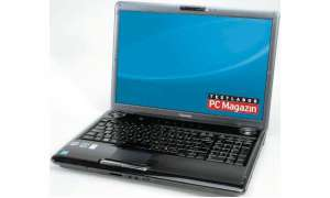 Toshiba Satellite P300-17C