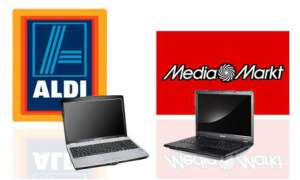 Aldi-Notebook vs Mediamarkt-Notebook