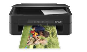 Epson Expression Home 102