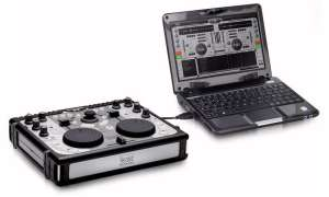 eCAFE™ DJ Kit